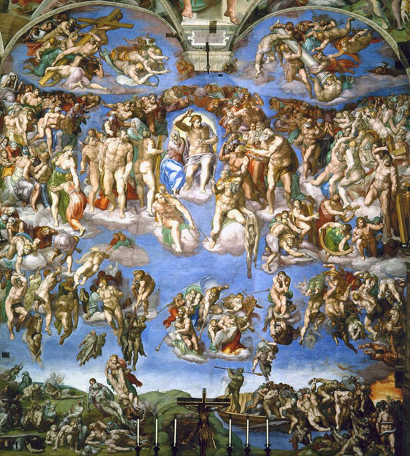 Cycle de conférences Les scandales dans l'histoire de l'art